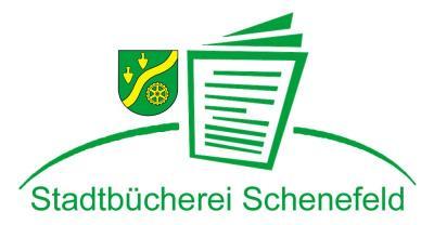 Bestell- und Abholservice der Stadtbücherei Schenefeld