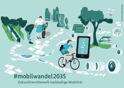 """""""Smarter Marktplatz"""": Zukunftsvision für den Kooperationsraum BBSV"""
