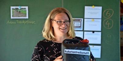 Projektübersicht unserer Schulgesundheitsfachkraft Frau Müller