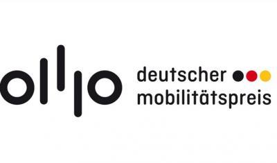 Foto zur Meldung: Deutscher Mobilitätspreis 2021 startet
