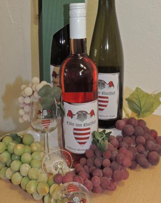 Foto zur Meldung: Der neue Wein ist da!