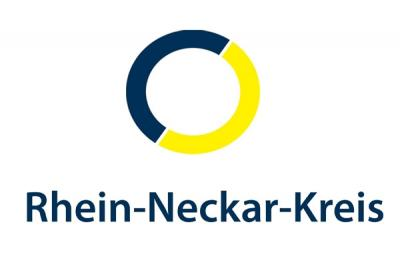 Logo Rhein-Neckar-Kreis