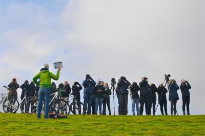 Erstmalig Lehrgang für Natur- und Landschaftsführer in den Na-turparken Niederlausitzer Landrücken und Niederlausitzer Heidelandschaft