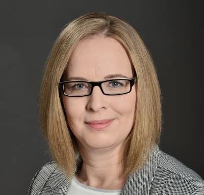 Assesorin Stephanie Allerkamp-Witte