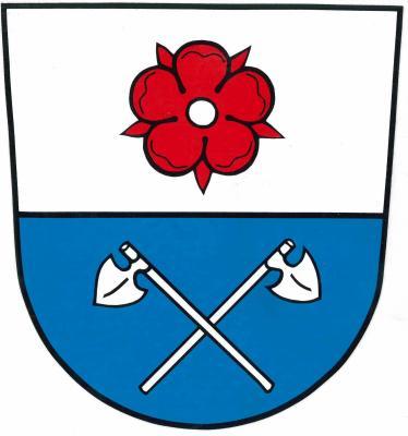 """Foto zur Meldung: Bekanntmachung des Satzungsbeschlusses für die 1. Änderung des Bebauungsplanes """"Eichbühl"""", Kürmreuth"""
