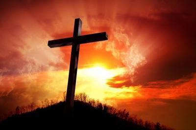 Symbolbild Kreuz