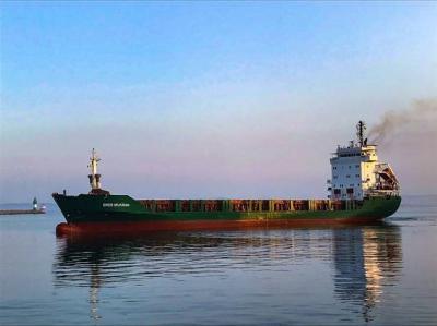Foto: Mukran Port
