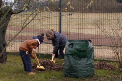 Foto zu Meldung: Hinweis für Garteninhaber zur Entsorgung von Grünabfällen