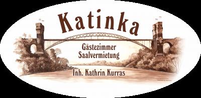 Neueröffnung Gästehaus KATINKA