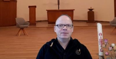 Rückblick auf den ersten Zoom-Gottesdienst am 28.3.2021