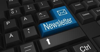 Foto zur Meldung: Newsletter der Gemeindebücherei nun auch als E-Mail erhältlich