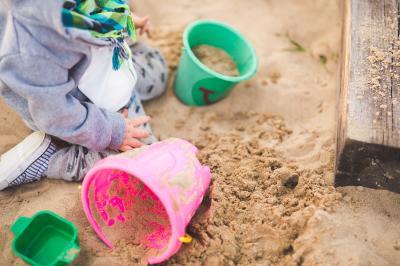 Foto zur Meldung: Gemeindliche Kindertagesstätten bleiben in der Woche nach Ostern geschlossen