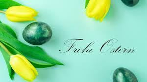 Foto zur Meldung: Frohe Ostern