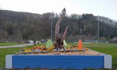 Der FVD wünscht Euch ein frohes Osterfest