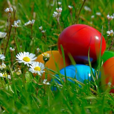 Foto zur Meldung: Ostern steht vor der Tür