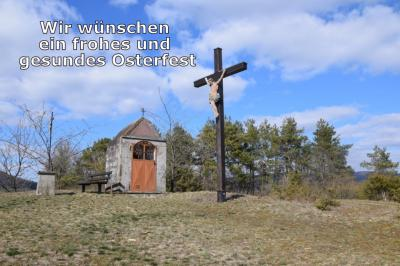 Foto zur Meldung: Frohe Ostern!!