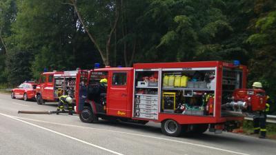 Freiwillige Feuerwehren in Sieverstedt