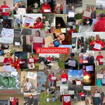#imissmost