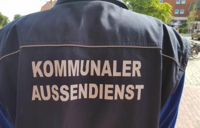 Foto zur Meldung: Ostern auf Föhr und Amrum - Kaum Beanstandungen bei Kontrollen des Ordnungsamtes