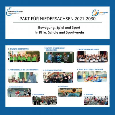Pakt für Niedersachsen