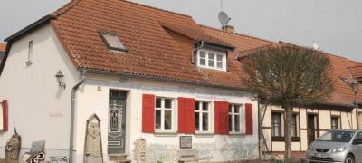 Denkmal des Monats 03/2021 der AG Städte mit historischen Stadtkernen