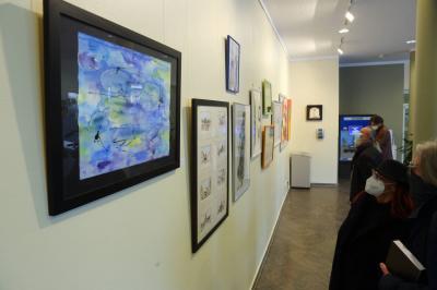 """Ausstellung """"Einblicke"""" jetzt auch online"""