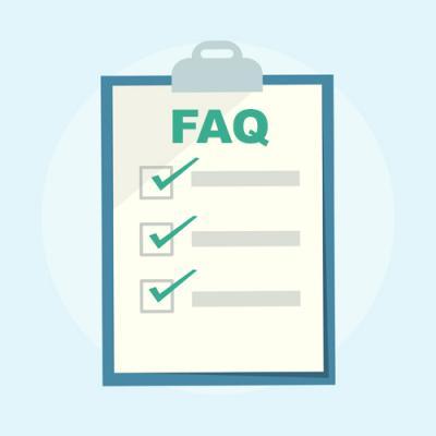 FAQ - häufige Fragen zur Fördermittelbeantragung