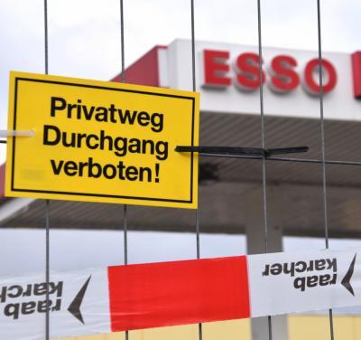 Autohof Klettwitz: Erste Zeichen für baldige Änderungen