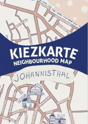 Kiezkarte Johannisthal