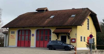 Verkauf des Feuerwehrhauses in 94550 Künzing, Windgasse 16