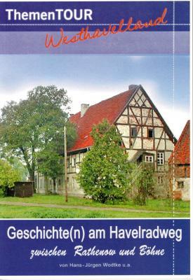 Foto zur Meldung: Geschichte(n) am Havel-Radweg