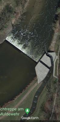 Luftbild google earth