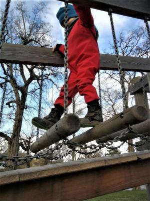 Kinder stark machen - Foto: privat