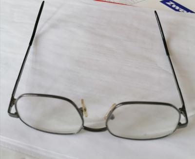 Fundsache Brille