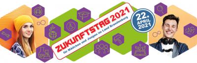 Foto zur Meldung: Nur acht Tage bis zum Zukunftstag für Mädchen und Jungen im Land Brandenburg - Beteiligung noch möglich