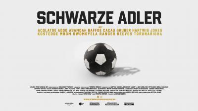 """Bewegende Doku """"Schwarze Adler"""" startet auf Amazon Prime"""