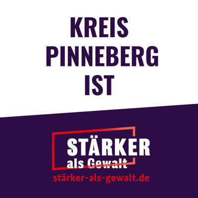 Kreis Pinneberg: Stärker als Gewalt