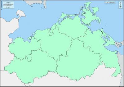 Jetzt auch Mecklenburg-Vorpommern!
