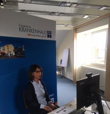 KHDS ist ein starker Partnern in der Berufsorientierung
