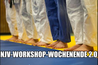Foto zur Meldung: NJV-Workshop-Wochenende 2.0 vom 07. - 09.05.2021
