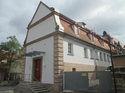 Vorschaubild der Meldung: Jugendhaus geschlossen