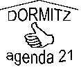 Let's clean Dormitz!