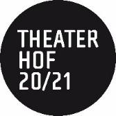 Mitteilung des Theaters Hof
