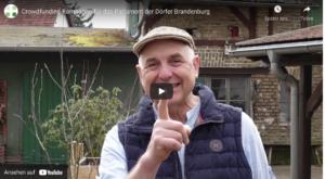Foto zur Meldung: Crowdfunding-Kampagnie für eine starke Interessenvertretung für Dörfer in Brandenburg