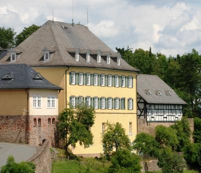 Stadtverwaltung (Neuburg)