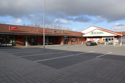 Foto zur Meldung: Edeka-Markt soll erweitert werden
