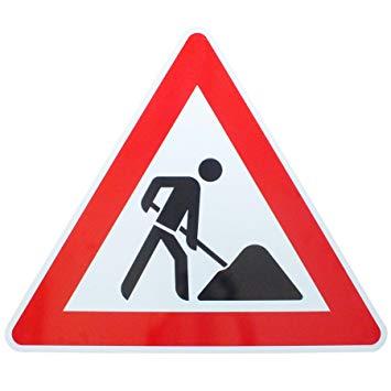 Durchfahrt Torbogen bis 21.05.21 gesperrt