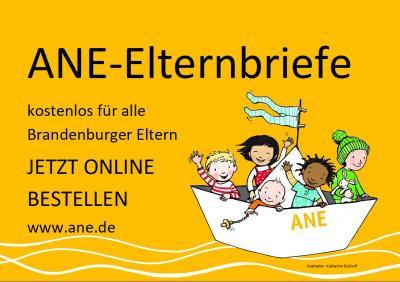 Starke Eltern in Brandenburg durch Elternbriefe