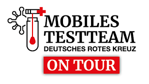 Mobiles Test-Team in Brombachtal