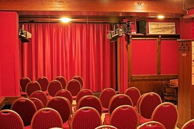 Rettet das Theater Mittelrhein in Urbar!
